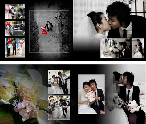 a wedding album wedding album design 3 4 by chris11art on deviantart