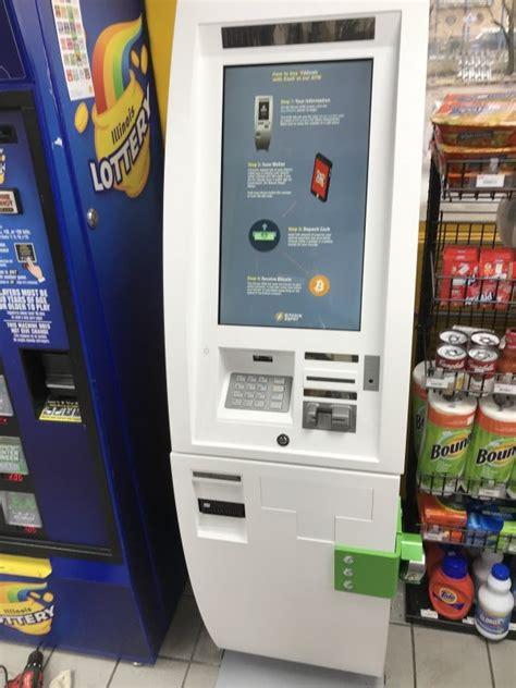 This bitcoin atm chicago can serve everyone in the south side area and while you are at happy liquor you can enjoy the chance to purchase beer or wine for your night and any party events. Bitcoin ATM in Chicago - Shell Gas Station