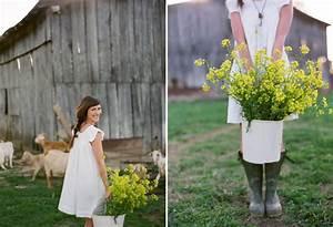 farm fresh wedding once wed With farm wedding dresses