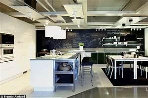 Style Industriel Ikea : deco industrielle ikea ~ Teatrodelosmanantiales.com Idées de Décoration