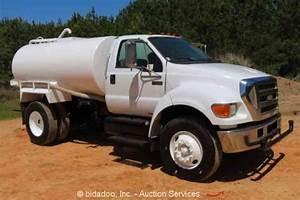 Ford F750  2007    Medium Trucks