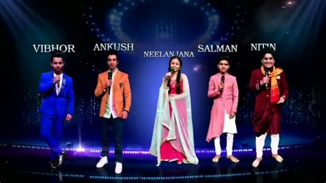 sony tv indian idol  winner   december