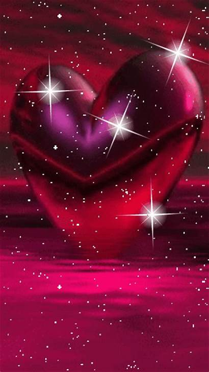 Wallpapers Mobile Ifreewallpaper Heart Popular Hearts Background