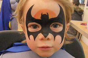 Children's Face Painting Brighton | Parties & Events