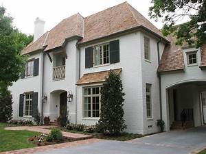 Relaxed Khaki Exterior Traditional With Best Of Houzz