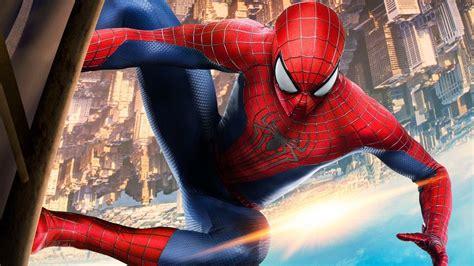 ver  amazing spider man  el poder de electro pelicula