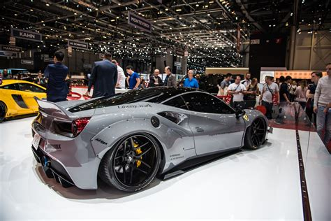 Geneva International Motor Show 2017