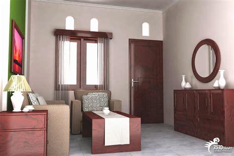 desain rumah ruang tamu minimalis terbaru