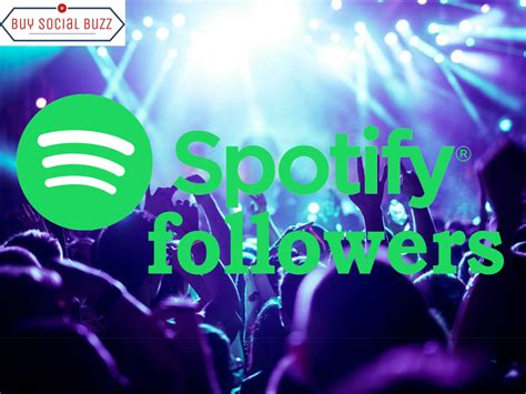 How to increase Spotify Followers to Promote your Music ...