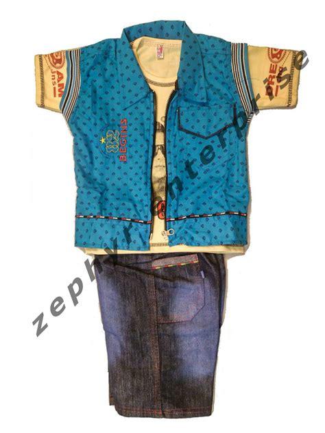 Fancy Baba Suits – Zephyr Enterprise
