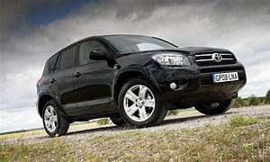 Toyota Rav4 Reviews  Specs  U0026 Prices