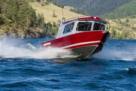 Kingfisher Boats Vancouver Island by 2018 Kingfisher 2325 Coastal Express Parksville