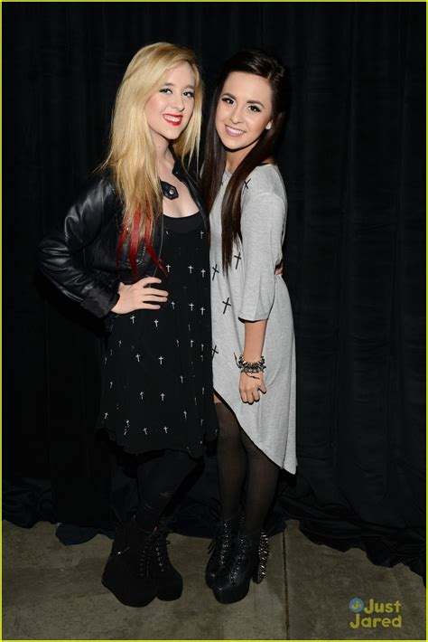 Megan & Liz: Y100's Jingle Ball 2012 | Photo 516314 ...