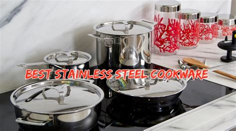 stainless steel cookware   usa reviews