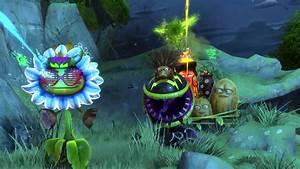 Plants, Vs, Zombies, Garden, Warfare