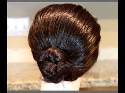 Hairstyles For Hair by 1 Minute Hairstyles 2 Hairstyles For Hair