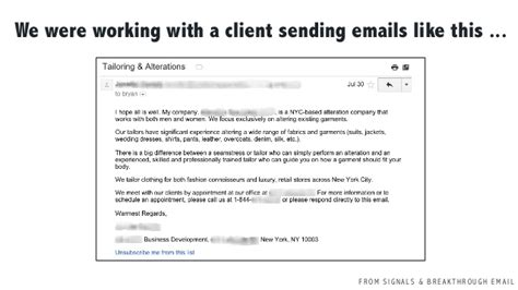 Customer Follow Up Email Template by 5 Emails For Follow Up