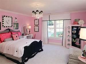 Bedrooms : Amazing Teenage Girl Bedroom With Little Girls