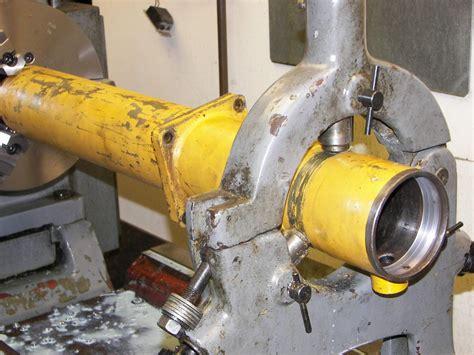 Hydraulic Cylinder Repair  Kilkenny Machine Company