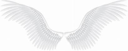 Wings Angel Transparent Clipart Angels Bg Events