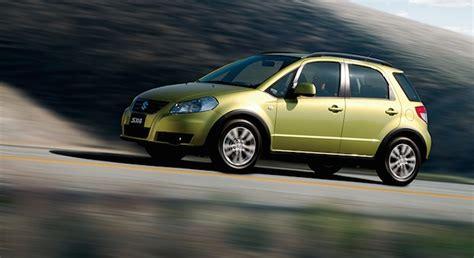 Suzuki Sx4 Crossover 2019, Philippines Price & Specs