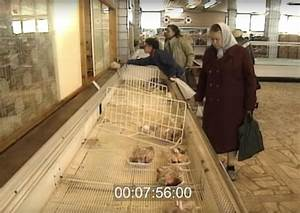 Joys Of Supermarket Shopping In The Soviet Union