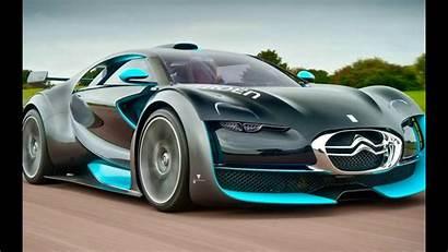 Cars Future Cool