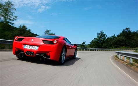 Barrage Of New Ferrari Models Coming In Next Two Years