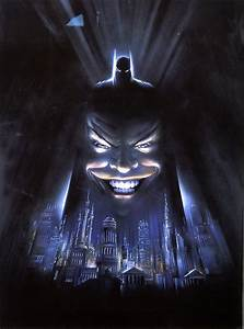 BATMAN ONLINE - Gallery - Batman HQ movie posters from ...