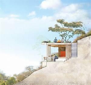Upeo Camp, Lake Jipe / Urko Sanchez Architects