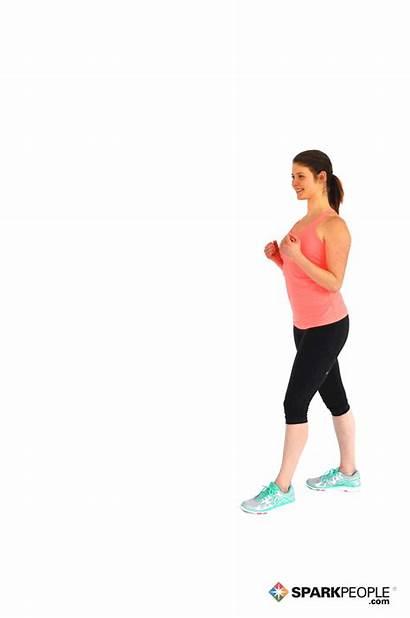 Exercises Exercise Hamstring Seniors Kicks Leg Strengthening