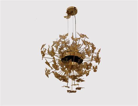 10 best nature inspired lights nymph chandelier lighting luxury chandelier by koket