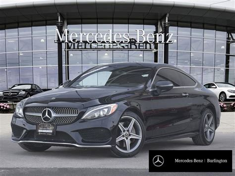 C 300, c 350e, c 43, c 63, and c 63 s. Certified Pre-Owned 2018 Mercedes-Benz C300 4MATIC COUPE 4MATIC