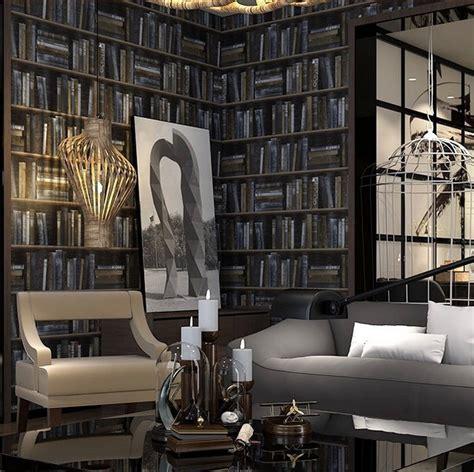 Living Room Bookshelf Wall by Popular Bookshelves Living Room Buy Cheap Bookshelves