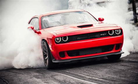 hellcat challenger car and driver