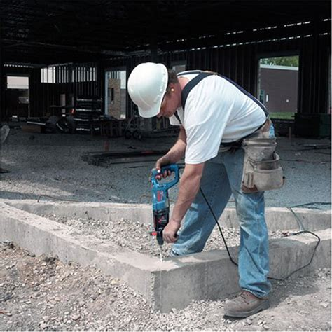 Drilling Into Concrete  Here's What You Need To Know