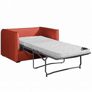 toutes nos solutions pour un couchage d39appoint femme With tapis couloir avec canape d appoint 2 places