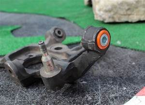 Driftworks Rear Upright And Control Arm Poly Bushes