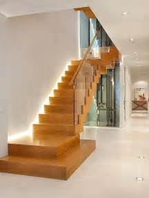 ranch style homes interior stairwell lighting in your custom built home design