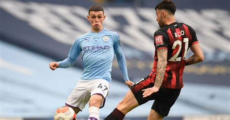 VIDEO Manchester City vs AFC Bournemouth (Carabao Cup ...