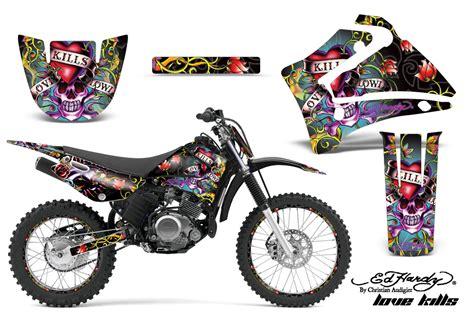 graphics for motocross bikes yamaha ttr125 2000 2016 dirt bike graphics kit