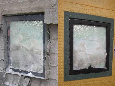 blast resistant windows