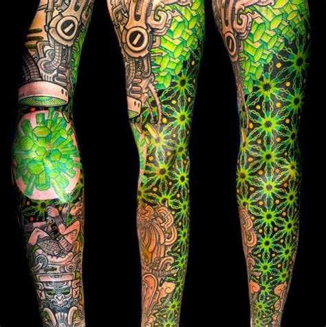neo delaine gilma tattoo artist