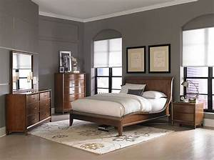 Stylish black contemporary bedroom sets for white or gray for Bedroom sets dallas