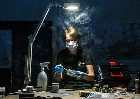 Find out about the power of forensics in new BBC ...