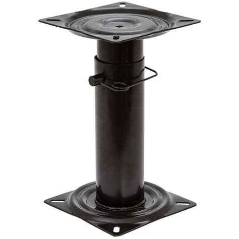 Boat Seat Adjustable Height Pedestal by Boat Seat Adjustable Height Pedestal Mount Telescoping
