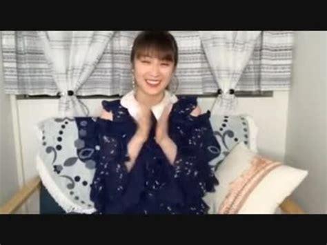 乃木坂46 高山一実 Showroom 2018 12 25 ニコニコ動画