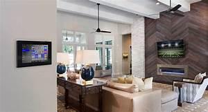 Smart Home Control : smart home control systems automation elan home systems ~ Watch28wear.com Haus und Dekorationen