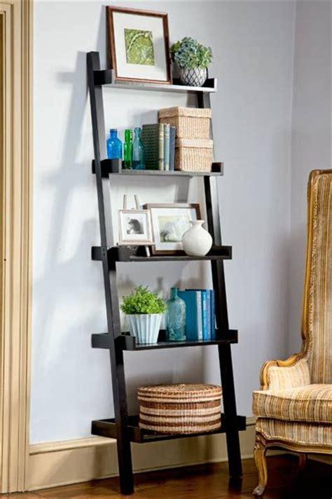 ways  build   bedroom furniture ladder shelf