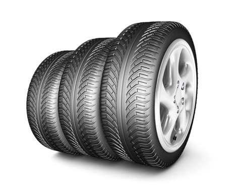 A Beginner's Guide To Car Tires